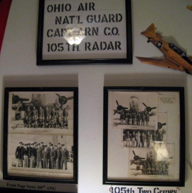 Ohio national guard.